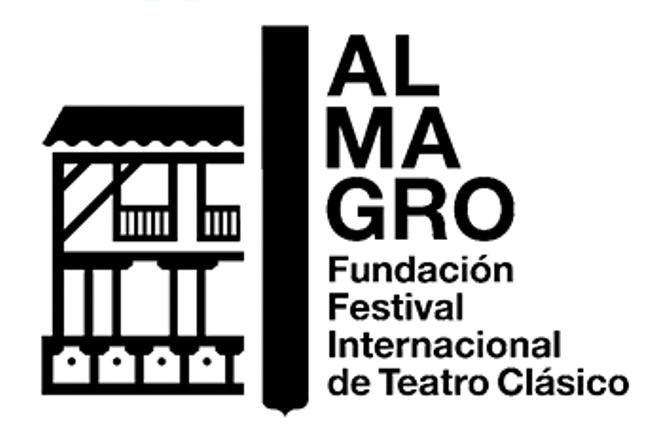 Almagro Fundación Festival Internacional de Teatro Clásico logo